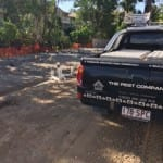 Pre construction termite barriers Gold Coast