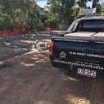 Pre construction termite barriers Gold Coast