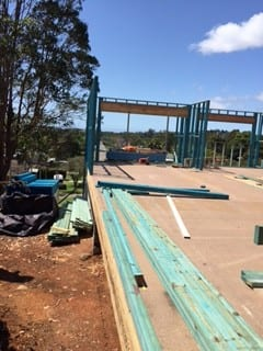 pre construction termite barrier tweed heads NSW