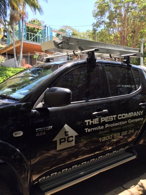 pre construction termite barrier tweed heads NSW1