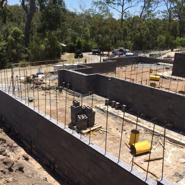 Termseal termite barrier installation Coomera