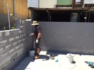 Physical Termite Barrier Gold Coast