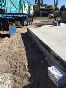 Termite Barrier For Burleigh Heads Home