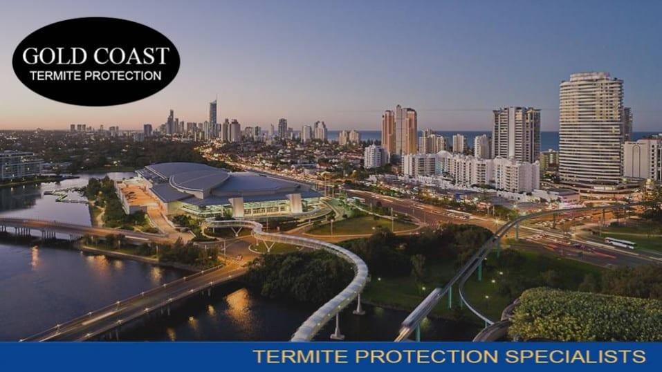 Gold Coast Termites